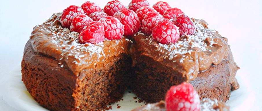 Torta sin azucar